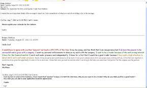 Emailing Cover Letter And Resume Etiquette Lv Crelegant Com