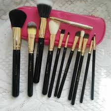 manufacturers whole new high quality m c makeup brushes 1set 12pcs premium tools kit to usa