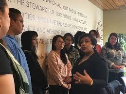 Cordelia Qignaaq Kellie: Justice for Native people in Alaska too