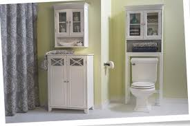 bathroom cabinets over toilet. Attractive Bathroom Cabinet Over The Toilet Endearing Storage Cabinets