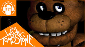 <b>Five Nights at Freddy's</b> 1 Song - The Living Tombstone - YouTube