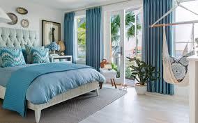 Tiffany blue bedroom #11