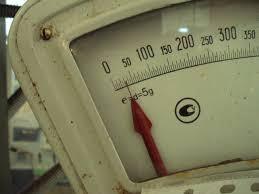 Обвешивают ли покупателей на рынке на Шерстянке Журналисты выясняли  взвесить только килограмм продукции то я позаимствовал килограммовую гирьку у одного из торговцев рынка Контрольные весы показали значение 1 040 кг