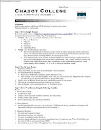 Elegant College Student Resume Template Free Resume Templates For