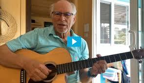 jimmy buffett sends video tribute to