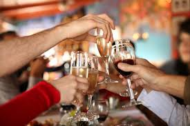 office party news topics why entrepreneurs should pop champagne more often