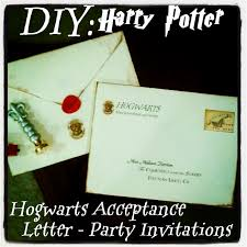 each envelope contains one ticket to the hogwarts express customized to our home town and party location in photo and an acceptance letter from
