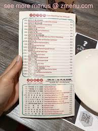 3270 sw 35th blvd gainesville, fl 32608 abd. Online Menu Of The Bay Cafe Restaurant Alhambra California 91801 Zmenu
