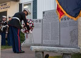 12 = penasihat perang ☸ kuda ☸ lari gawang ☸ luku ☸ air panas ☸ bola lampu ☸ lemon ☸ wibisana. Six Names Added To Hampton S Global War On Terrorism Monument News Fosters Com Dover Nh