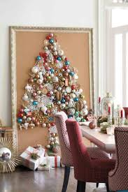 A Legg Up Our Tree Is UpChristmas Trees That Hang On The Wall