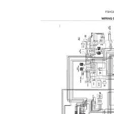 parts for frigidaire fghc2342lf3 wiring diagram parts refrigerator