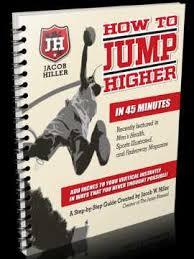 Jump Manual Free Workout Program