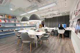 uber office design. Designing A Workplace Is Like Writing Novel: UBER Hong Kong By Bean Buro Uber Office Design