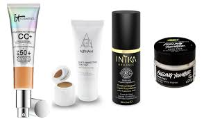 anti ageing the best makeup with skin care benefits