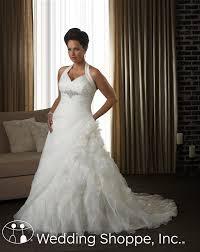 Bonny Unforgettable Wedding Dresses  Style 1500 1500  85600 Plus Size Wedding Dress Styles