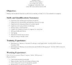Sample Resume For Housekeeper Sample Housekeeping Resume Hotel