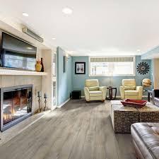 to enlarge homewooden floorvinyl plank antique brushed oak