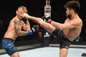Watch ufc fight night vegas 22: Ufc Fight Night Draws Record Subscribers For Disney S Espn Bloomberg