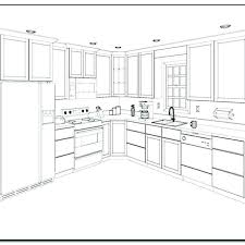 kitchen cabinet layout finding your ideas planning grid layouts designs pictures fi