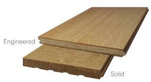 elegant hardwood vs engineered wood difference between multi ply and 3 layer engineered wood flooring