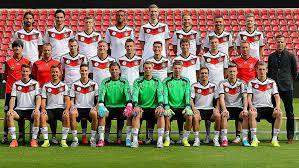 Explore tweets of germany @dfb_team_en on twitter. Deutsche Wm Kader Weltmeisterschaften Turniere Die Mannschaft Manner Nationalmannschaften Mannschaften Dfb Deutscher Fussball Bund E V