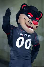University of Cincinnati Bearcat