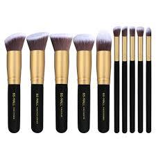 best makeup brushes. bs-mall premium makeup brush set best brushes bestproducts.com