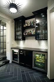 simple basement wet bar. Beau Basement Mini Bar Simple Wet Ideas A