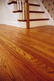 sanding a new unfinished floor is a necessary c