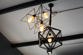 Relocate Ceiling Light How To Center A Light Fixture When The Junction Box Is Off