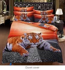 7 piece bedroom set new aliexpress kup 3 7 piece organic cotton 3d bedding sets