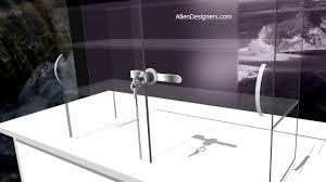 display cabinet sliding glass door hardware edgarpoe net