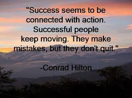 Inspirational Quotes About Success Impressive Inspirational Life Quotes About Success Don't Quit Successful People