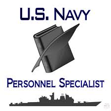 Navy Personnel Specialist Rating