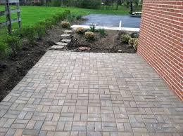 home depot patio stones stylish paver stone patio ideas patio ideas paver patio sealer home