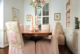 slipcover dining room chair dining room remarkable best 25 dining chair slipcovers ideas on reupholster slipcover