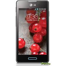LG Optimus L5 II E460 black - iPon ...