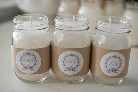 Avery Jar Labels Domestic Fashionista Diy Canning Jar Candles Tutorial