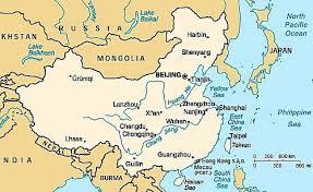China Climate Average Weather Temperature Precipitation