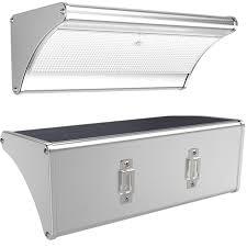 mj 1712 waterproof 24 48 60 led solar pir motion sensor