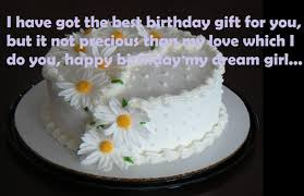 Beautiful Birthday Cake Images Wishes For Her Best Wishes