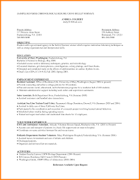 6 Stock Associate Resume Offecial Letter