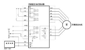 dcbl 0115a brushless dc motor driver longs motor stepper motor l wiring diagram
