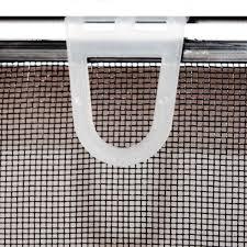 Profi Slim Alu Bausatz Für Fenster Fliegengitter Insektenschutz