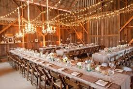 30 wedding long tables and receptions ideas weddingomania