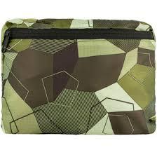 <b>Складная</b> спортивная сумка <b>Gekko</b>, хаки для нанесения логотипа ...