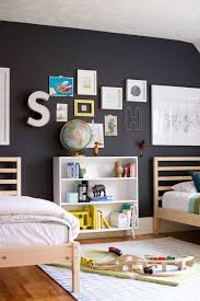 at home with a minted artist: Kelly Ventura. Shared Kids BedroomsKid  BedroomsModern ...