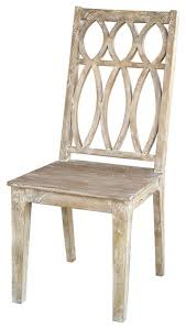 whitewash outdoor furniture. four hands magnolia dining chair whitewash traditionaldiningchairs outdoor furniture
