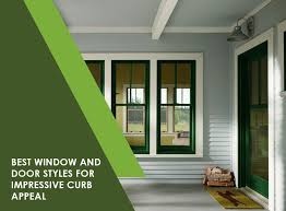 completely customizable you can be as creative as you want when styling up your windows and exterior