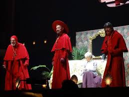 The Spanish Inquisition (Monty Python) - Wikipedia